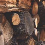 Massivholzplatte nussbaum